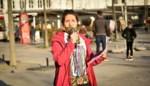 """Manifestatie op Groenplaats: """"Geweld op vrouwen is verdubbeld tijdens de lockdown"""""""