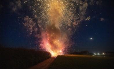 """Vuurwerkwinkel knalt stock de lucht in door vuurwerkverbod: """"Zie het niet als een aanklacht"""""""