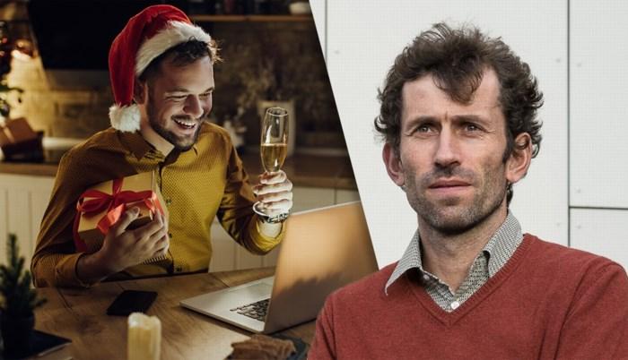 """Motivatiepsycholoog Maarten Vansteenkiste na Overlegcomité: """"Er zijn manieren om dit vol te houden"""""""