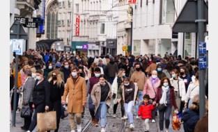 """""""Geleerd van de Overpoort"""": Veldstraat en Langemunt krijgen deze maand maximumcapaciteit"""