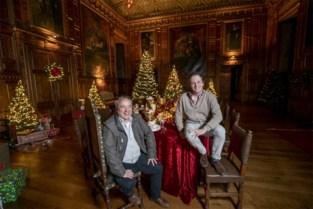 Kerstmagie geannuleerd: versieringen in zes kastelen worden weer afgebroken