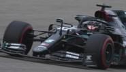 Mercedes denkt al aan 2021