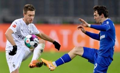 Ondanks fraaie goal Benito Raman kan Schalke 04 ook negende competitiewedstrijd niet winnen