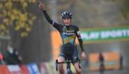 Lucinda Brand rijdt bijna foutloos naar dagzege SP-manche in Merksplas