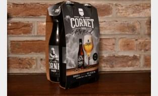 Win elke dag vier flesjes Cornet Smoked