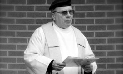 Joris Schodts is vijftig jaar priester