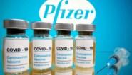 """""""Pfizer gestart met vaccinvluchten"""""""