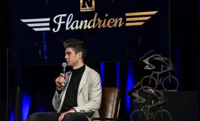 Bekijk hier de samenvatting van de Flandrien 2020