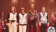 """40 jaar geleden werd Ingrid Berghmans wereldkampioene: """"Vanaf dan mochten meisjes judoën"""""""