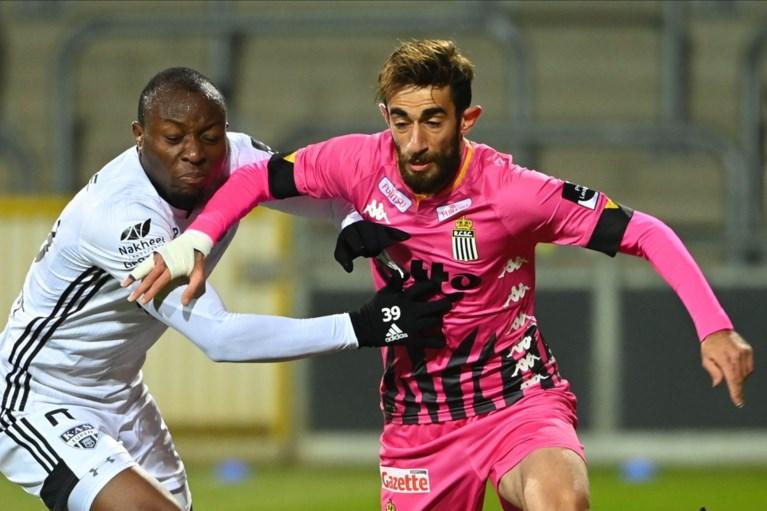 4 op 18: vrije val dreigt voor Charleroi na nieuwe nederlaag aan de Kehrweg