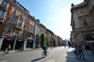 Leuven gebruikt kleurencodes om drukte te monitoren bij heropening winkels