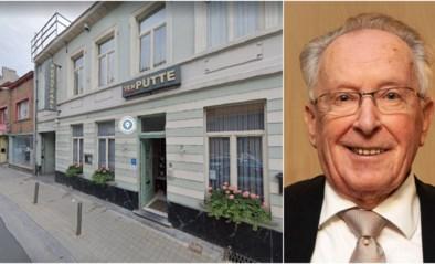 Bezieler van feestzalen Herman Panckoucke overleden op 85-jarige leeftijd