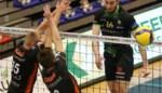 Gent laat in tiebreak twee matchballen liggen en verliest zo alsnog onwaarschijnlijke thriller