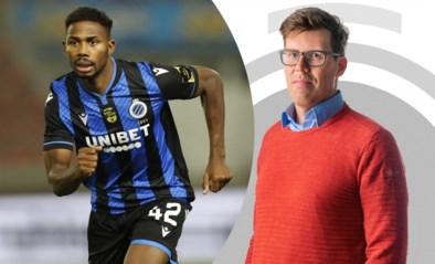 """""""Match tegen Zenit nu van levensbelang voor Club Brugge"""""""