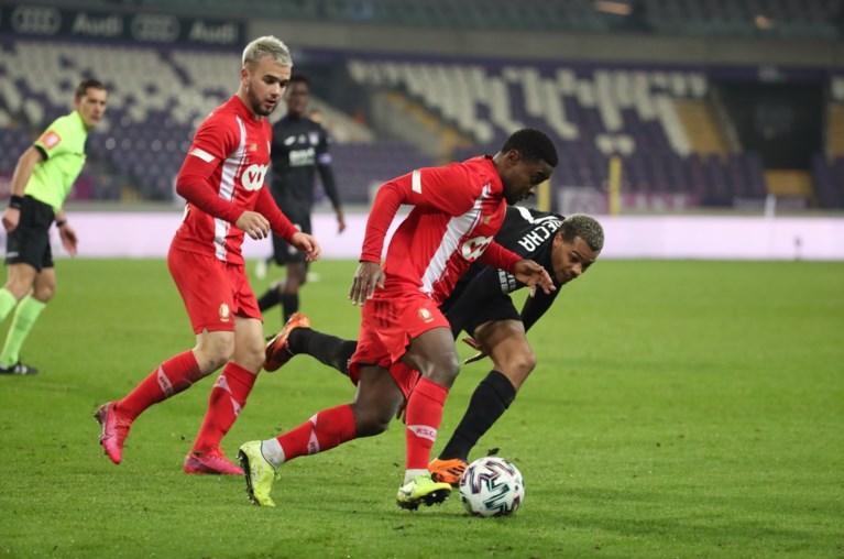 Clasico zonder pit: Anderlecht en Standard schieten niets op met gelijkspel in teleurstellende topper