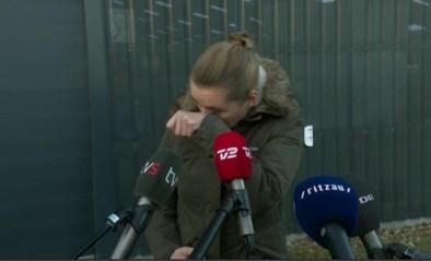 """Premier Denemarken in tranen: """"Heb fout gemaakt bij doden van miljoenen nertsen tegen corona"""""""
