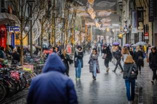 """Mechelen behoudt vier koopzondagen: """"Shoppers maximaal spreiden"""""""