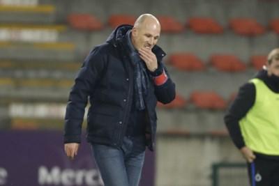 Club Brugge kampt met identiteitscrisis, en Philippe Clement heeft geen verklaring
