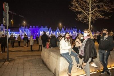 """Burgemeester neemt drastische beslissing na volkstoeloop voor lichtparcours: """"Het moet veilig blijven"""""""