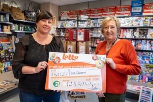 """Hingense vrouw wint 1,25 miljoen euro met Lotto: """"Jarenlang dezelfde cijfers ingevuld"""""""