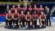 """Belgian Lions op zoek naar nieuwe stunt versus Litouwen: """"Het zal een agressieve match worden"""""""