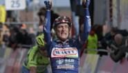 Enrico Gasparotto (38, ex-Wanty) zet punt achter wielerloopbaan