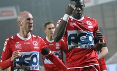 KV Kortrijk eindelijk opnieuw baas in eigen huis: tweede thuiszege van het seizoen na onderhoudend duel met KV Oostende