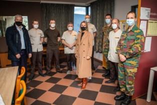 Woon-zorgcentrum Sint-Rochus blijft zwaar getroffen door corona