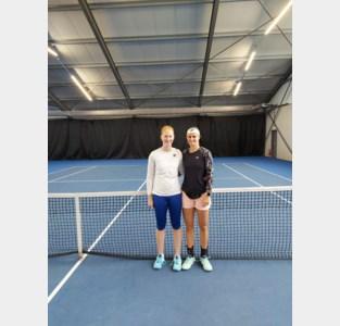 """Toptennissers trainen voor Australian Open in… Denderleeuw: """"Ondergrond voelt net als die in Australië""""<BR />"""