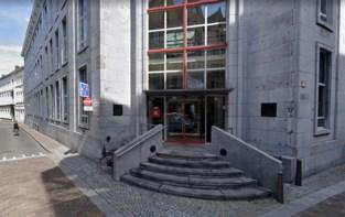 Inbreker dringt binnen in kantoren Antwerps stadsbestuur