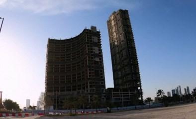 Indrukwekkend: 144 verdiepingen met de grond gelijk gemaakt in amper 10 seconden