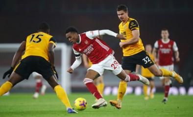 Leander Dendoncker en Wolverhampton dienen Arsenal thuisnederlaag toe