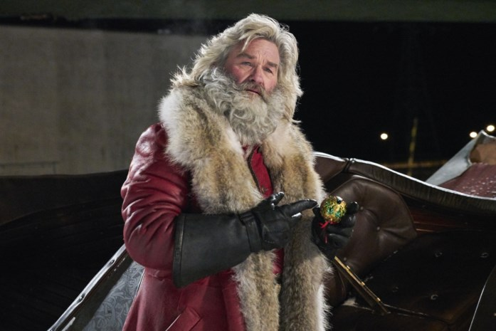 RECENSIE. 'The christmas chronicles 2' van Chris Columbus: Kerstman als coole nonkel ***