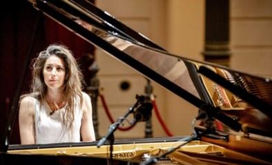 """Iris Hond, de pianiste met wie Marco Borsato een affaire had: """"Ik vind het verschrikkelijk voor hen"""""""