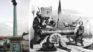 Het kanon dat voor vrede moet zorgen: hoe uitgerekend oorlogsbuit Frankrijk en Algerije kan verzoenen