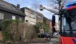 Wellicht drie brandhaarden in appartement in Herentals