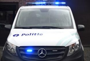Politie stelt vijf pv's op voor samenscholing
