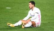 Zure avond voor Rode Duivels van Real Madrid: Courtois in de fout, Hazard geblesseerd, Alaves wint met 1-2