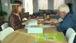 Schooljuf uit Nieuwerkerken maakt kinderboek met haar papa