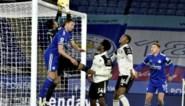 Geen leidersplaats voor Leicester City: Youri Tielemans en Dennis Praet gaan roemloos onderuit tegen Fulham