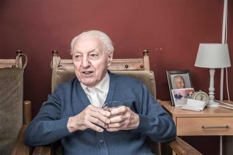 Raymond, opa van Tom Boonen, overleden aan Covid-19