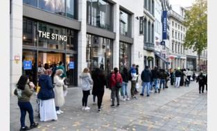 """""""Straten afsluiten"""" en """"de Meir als grootste troef"""": Antwerpen, Hasselt en Genk behouden koopzondagen"""
