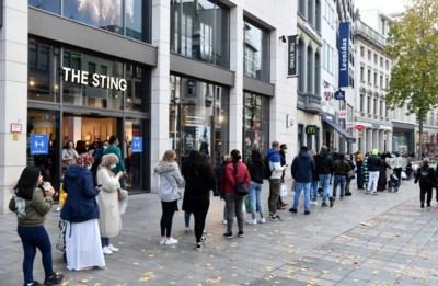 Vanaf wanneer is druk 'te druk', en mag de burgemeester dan zomaar winkels en winkelstraten afsluiten?