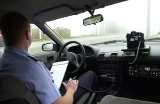 12 % te snel bij snelheidscontroles in Bilzen, Hoeselt en Riemst