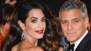 """George Clooney openhartig over privéleven: """"Mijn vrouw heeft alles voor me veranderd"""""""