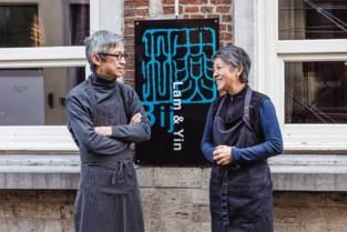 Antwerps sterrenrestaurant Bij Lam en Yin sluit eind dit jaar