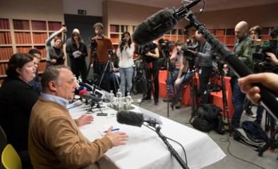 """""""Eerste dagen moet je overal zijn"""": hoe Marc Van Ranst al jaar voor het virus zijn 'corona-strategie' klaar had"""