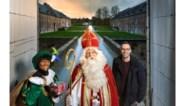 De Sint meert zonder Zwarte Pieten aan op TVL