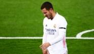 """Eden Hazard twee tot vier weken out met dijblessure, maar """"dit is niet te wijten aan stress"""""""