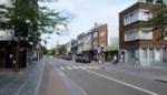 Stewards op Brasschaatse Bredabaan bij heropening winkels